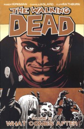 Walking Dead (The) (2003) -INT18- What comes after