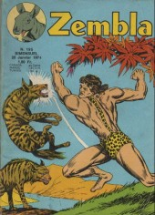 Zembla -195- Les fils d'Hororo