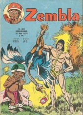 Zembla -203- Le justicier