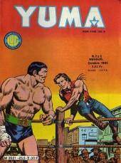 Yuma (1re série) -252- Le Bison du Missouri