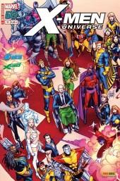 X-Men Universe (Marvel France 3e série) -12- L'Homme de Fer