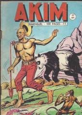 Akim (1re série) -227- Chiuk à la rescousse