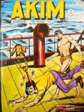 Akim (1re série) -267- Ni fleurs ni couronnes pour Akim