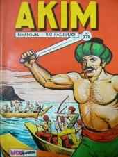 Akim (1re série) -278- Kuwak le pirate