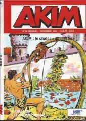 Akim (2e série) -92- Le château du mystère