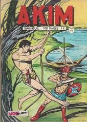 Akim (1re série) -273- Les requins ont le dernier mot !