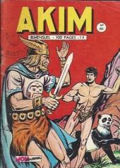 Akim (1re série) -263- Le traître