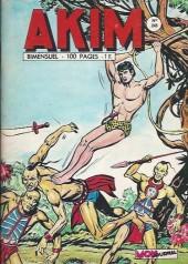 Akim (1re série) -245- Le triomphe de Samara
