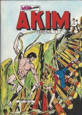 Akim (1re série) -579- L'home traqué