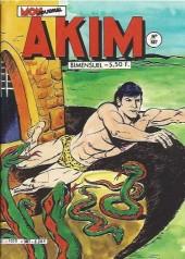 Akim (1re série) -587- L'élixir de longue vie