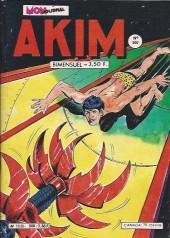 Akim (1re série) -500- La fin du Toukar