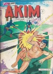 Akim (1re série) -501- Les spectres noirs