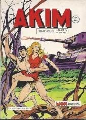 Akim (1re série) -643- Chasse au trésor