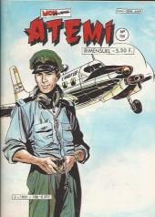 Atémi -188- La revanche