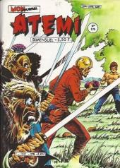 Atémi -179- Cris dans la nuit