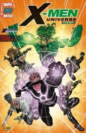 X-Men Universe Hors Série (Marvel France 2e série) -5- Arrêtez de tuer Madrox !
