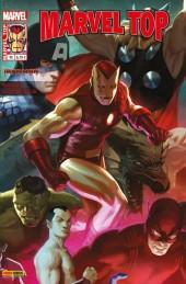 Marvel Top (Marvel France 2e série) -10- Révolution industrielle - Iron Man Legacy :