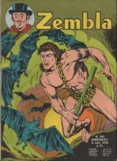 Zembla -252- Le chien noir