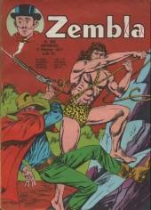 Zembla -265- Où est passé Clifford ?