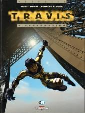 Travis -5- Cybernation