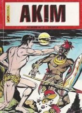 Akim (2e série) -Rec02- Album N°2 (du n°4 au n°6)