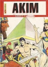 Akim (2e série) -Rec05- Album N°5 (du n°13 au n°15)