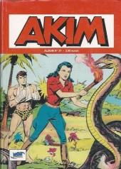 Akim (2e série) -Rec37- Album N°37 (du n°109 au n°111)