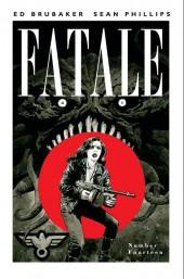 Fatale (2012) -14- Fatale 14