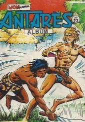 Antarès (Mon Journal) -Rec23- Album N°23 (du n°67 au n°69)