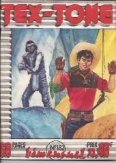 Tex-Tone -182- Le chariot mystérieux