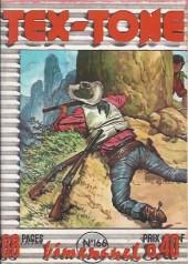 Tex-Tone -166- Faire justice