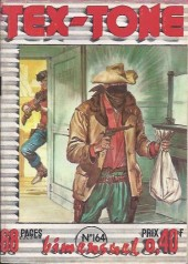 Tex-Tone -164- Un homme symphatique