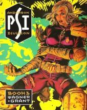 Anderson Psi Division -3- Judge anderson book three