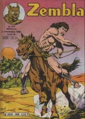 Zembla -308- Les diables de l'oasis