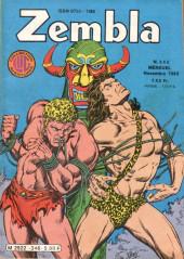 Zembla -346- Le seigneur de la forêt