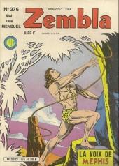 Zembla -376- La voix de Mephis