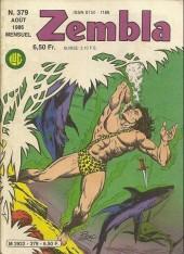 Zembla -379- Le trésor des kassars