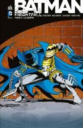 Batman : Knightfall (Urban Comics) -4- La quète