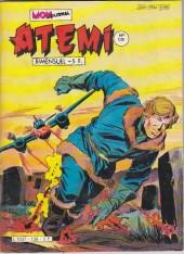 Atémi -138- Panthéra - Le Démon de l'épave
