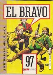 El Bravo (Mon Journal) -97- Bronco & Ella-