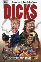 Dicks -1- Détectives très privés