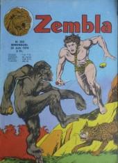 Zembla -253- Le secret d'Elly Corbett
