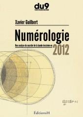 (DOC) Études et essais divers - Numérologie - Une analyse du marché de la bande dessinée en 2012