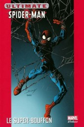 Spider-Man (Ultimate) (Marvel Deluxe)