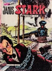 Janus Stark -41- Le sorcier de Bornéo