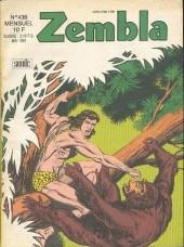 Zembla -436- La révolte des esclaves