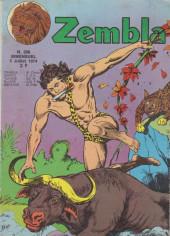 Zembla -206- Cérémonie secrète