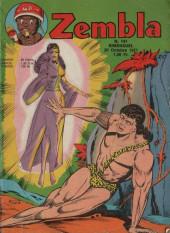 Zembla -141- La volonté du grand Nyanga