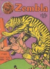 Zembla -132- Les monstres du marais
