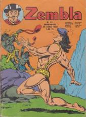 Zembla -111- Takuba va mourir
